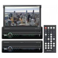 Автомагнитола  Skylor MDN-7100 Black\Multicolor MP5 c навигацией