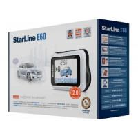 Автосигнализация StarLine Е60