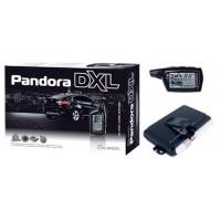Автосигнализация Pandora DXL3000i
