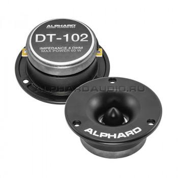 Alphard Hannibal DT-102