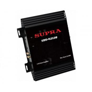 Усилитель SUPRA SBD-A210