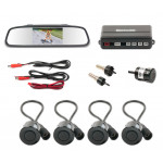 Видео-парктроник Blackview VPM-4.2