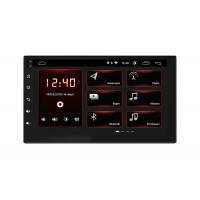Универсальное головное устройство 2DIN Incar XTA-7707 (Android 10)