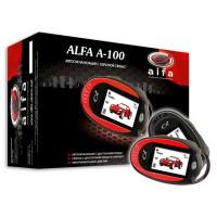 Автосигнализация Alfa A-100