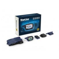 Автосигнализация StarLine A91