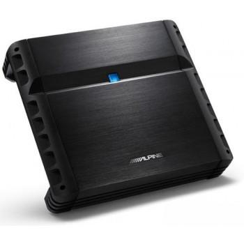 Усилитель Alpine PMX-T320 2х75 Вт на 2 Ом, 320 Вт макс