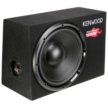 Сабвуфер Kenwood KSC-W1200B