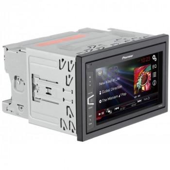 Автомагнитола Pioneer MVH-AV190 2din