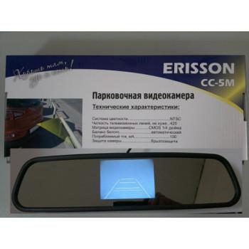 Парковочная видеокамера Erisson CC-5M