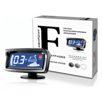 Парктроник Flashpoint FP-400Z