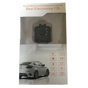 Автомобильный видеорегистратор Best Electronics 115