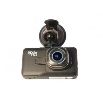 Видеорегистратор Dixon F545