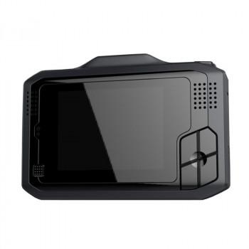 Видеорегистратор с радар-детектором Dixon Combo S9